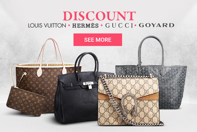 discount handbags luxury brand